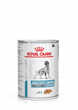 картинка ROYAL CANIN Vet. Sensitivity Control Canine от магазина