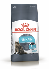 картинка ROYAL CANIN Urinary Care от магазина