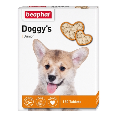 картинка BEAPHAR Doggy's Junior от магазина