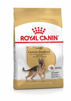 картинка ROYAL CANIN German Shepherd Adult от магазина
