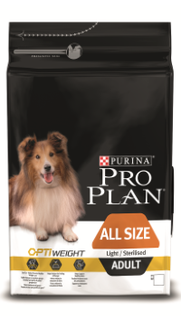 картинка PRO PLAN Adult Light от магазина