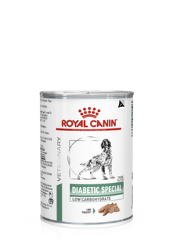 картинка ROYAL CANIN Vet. Diabetic Special от магазина