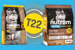 картинка NUTRAM Turkey, Chicken & Duck T22 от магазина