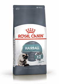 картинка ROYAL CANIN Hairball Care от магазина
