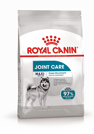 картинка ROYAL CANIN Maxi Joint Care от магазина