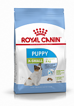 картинка ROYAL CANIN X-Small Puppy от магазина