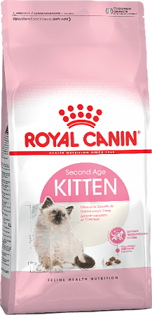 картинка ROYAL CANIN Kitten от магазина